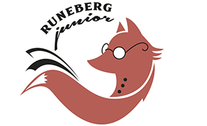 Runeberg Junior logo