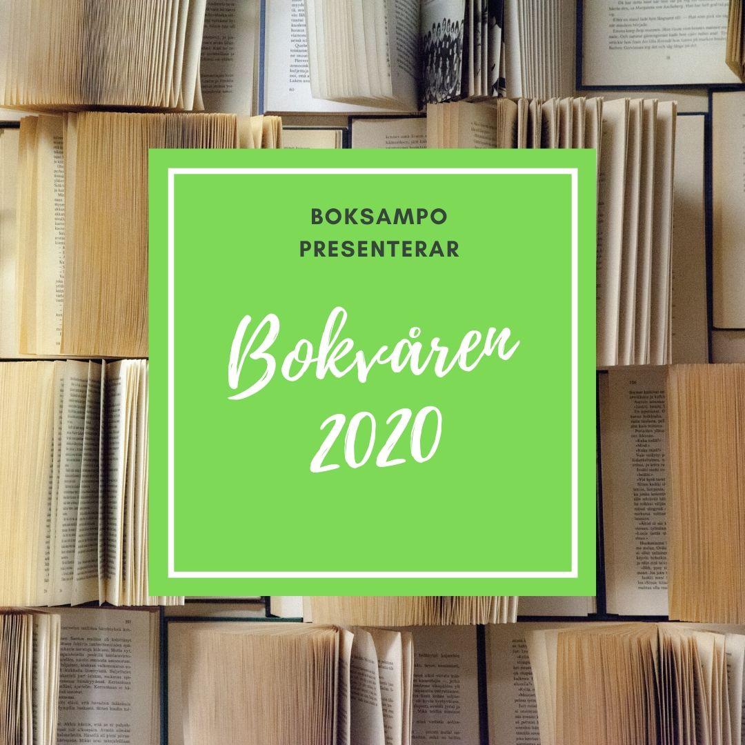 Bokvåren 2020