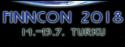 Finncon 2018 -banneri