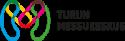 Turun messukeskus - logo