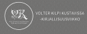 Volter Kilpi Kustavissa -logo