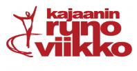 Kajaanin runoviikko -logo