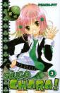 Shugo Chara!. 3