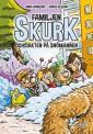 Familjen Skurk och jakten på snömannen