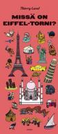 Missä on Eiffel-torni
