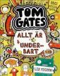 Tom Gates - everything´s amazing (sort of)