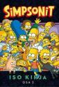 Simpsonit - iso kirja. Osa 3