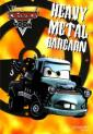 Heavy metal Mater