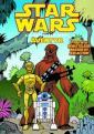 Star wars. [Volym 3] : Clone wars äventyr