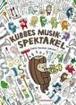 Kubbes musikspektakel