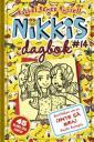 Nikkis dagbok 14 : berättelser om en (inte så bra) bästa kompis