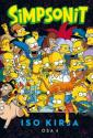 Simpsonit - iso kirja. Osa 4