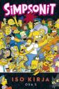 Simpsonit - iso kirja. Osa 5