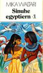 Sinuhe egyptiern