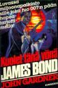 Kuolet tänä yönä, James Bond