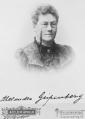 Gripenberg, Alexandra