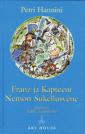 Franz ja kapteeni Nemon sukellusvene
