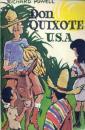 Don Quixote U.S.A.