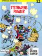 Tystnadens pirater