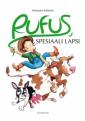 Rufus, spesiaali lapsi