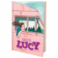 Poikatyttö Lucy