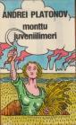 Monttu. Juveniilimeri