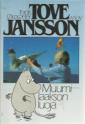 Tove Jansson : Muumilaakson luoja