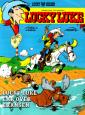 Lucky Luke går över gränsen