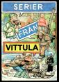 Serier från Vittula