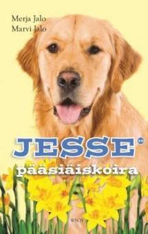 Jesse pääsiäiskoira