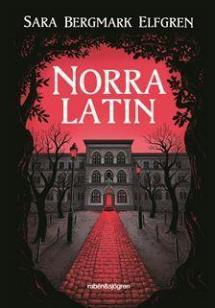 Norra Latin omslag