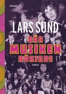 Lars Sund: Där musiken började omslagsbild