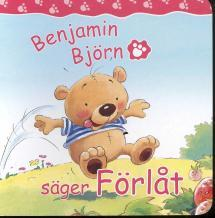 Benjamin Björn säger förlåt