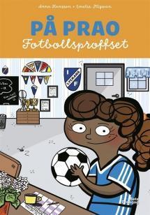 Fotbollsproffset