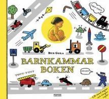 Den gula barnkammarboken