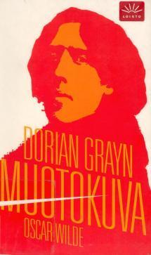 Dorian Grayn muotokuva