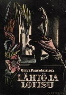 Lähtö ja loitsu (1937)
