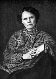 Karin Smirnoff / Wikimedia Commons