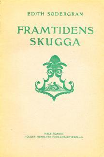 Framtidens skugga (1920)