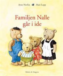 Familjen Nalle går i ide