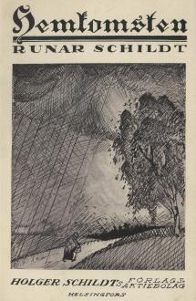 Hemkomsten och andra noveller (1919)