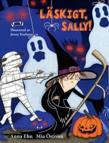 Läskigt, Sally