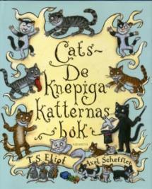 De knepiga katternas bok
