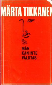 Män kan inte våldtas (1975)