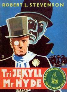 Tohtori Jekyll ja Mr. Hyde