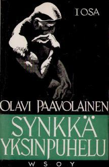 Synkkä yksinpuhelu (1946)