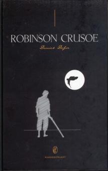 Robinson Crusoen elämä ja kummalliset seikkailut