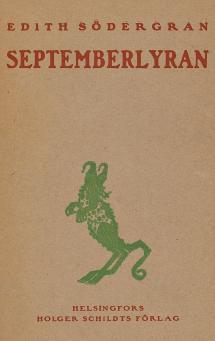 Septemberlyran (1918(