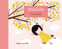 Matilda på våren