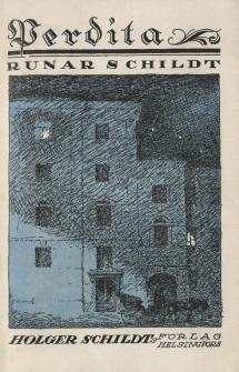 Perdita och andra noveller (1918)